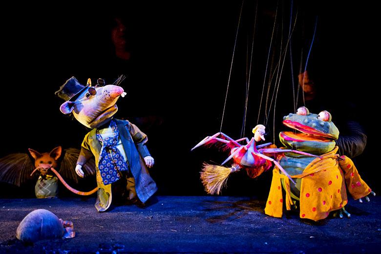 Zdjęcie ze strony Białostockiego Teatru Lalek