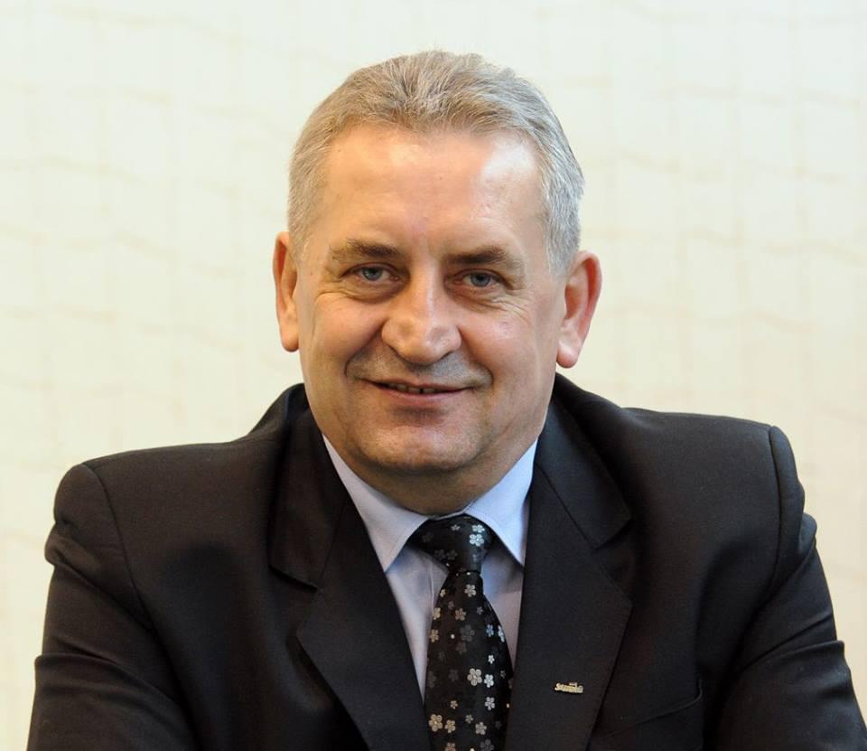 Józef Mozolewski
